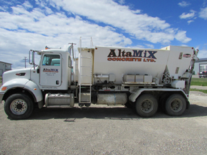 AltaMix Concrete Ltd.